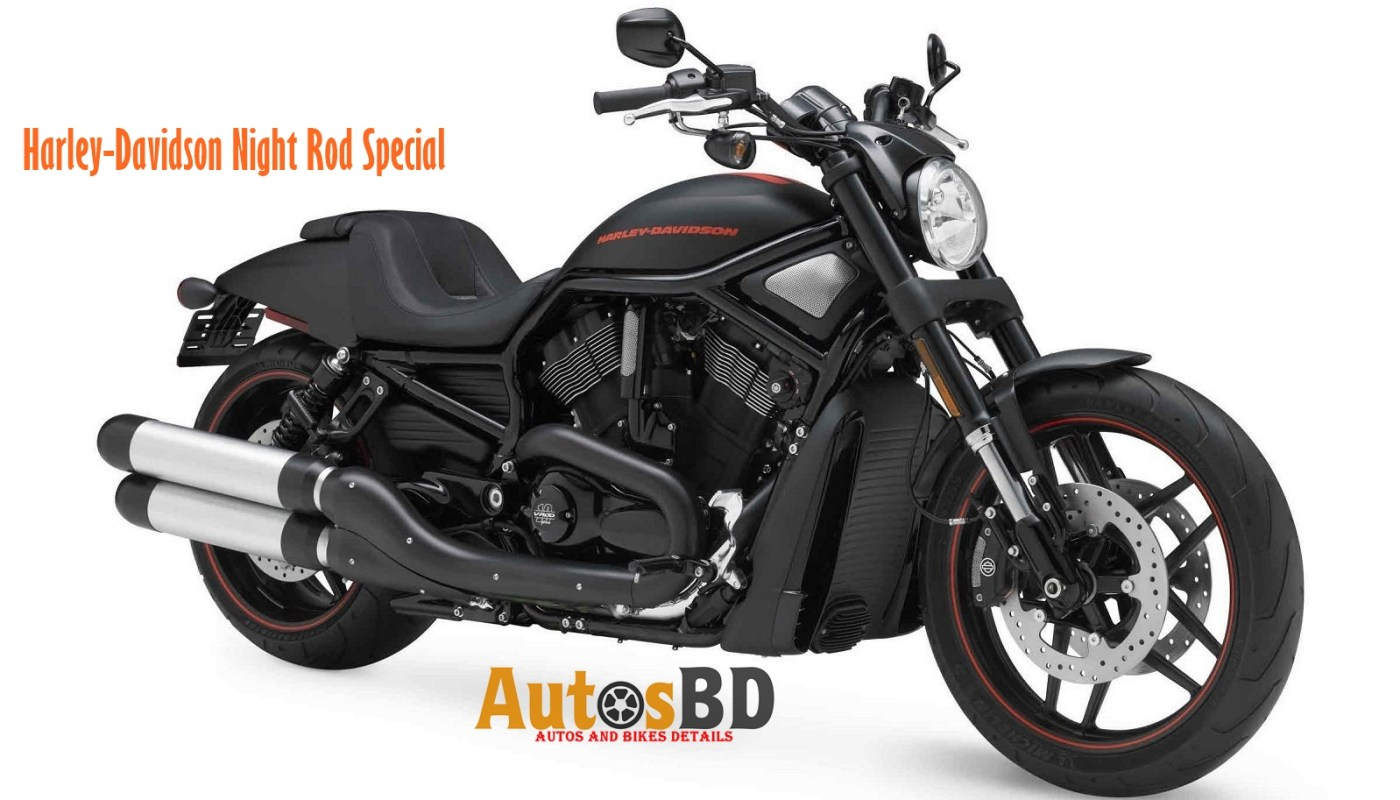 Harley-Davidson Night Rod Special Price in India