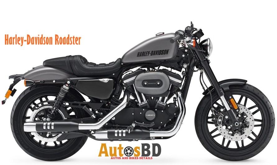 Harley-Davidson Roadster Specification