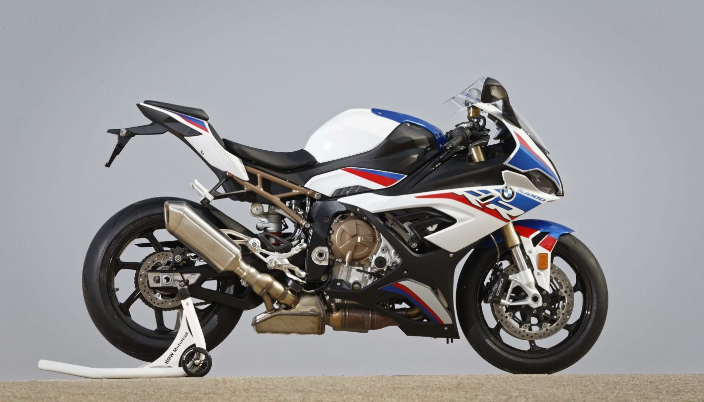 BMW S1000RR Price in Bangladesh