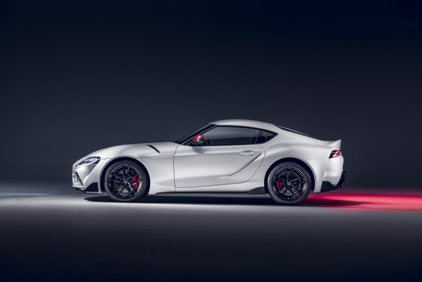 Toyota – 2020 Genf