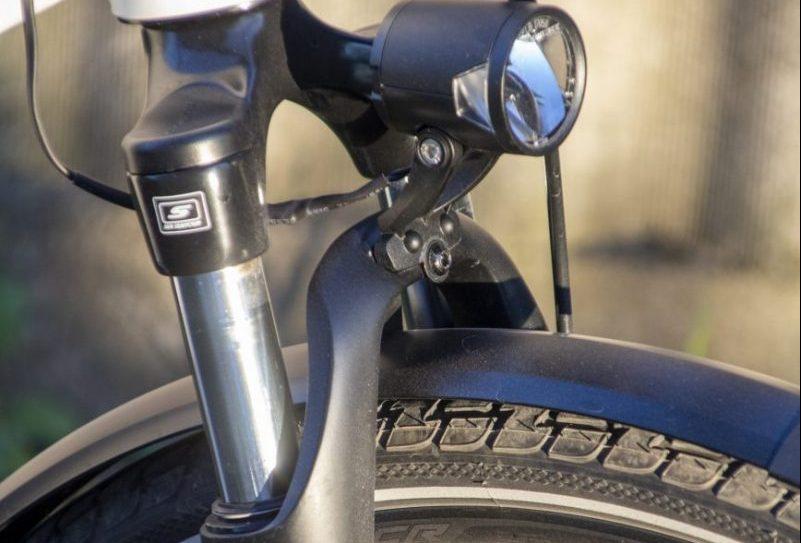 élet a kerékpárral