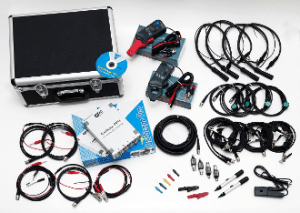 Car Scope Pro Extended (Master) Kit