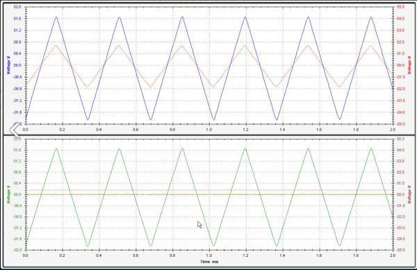 CarScope LAN Screen Shots