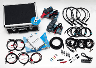 Car Scope Pro Master Kit