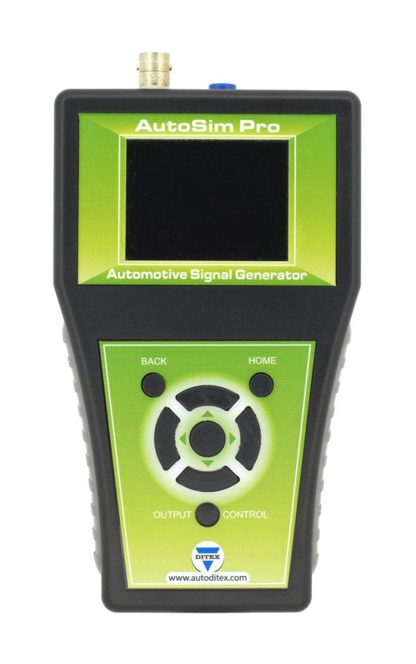 Ditex AutoSim Pro