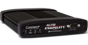 J2534 Connect Pass-thru Programmer by Auto Enginuity