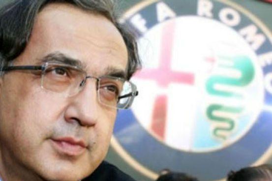 Il giorno che salvò l'Alfa Romeo