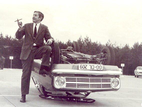 Dirigente auto
