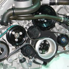 97 Honda Accord Timing Belt Diagram Solar Panel System Wiring The Difference Between A Serpentine And Drive