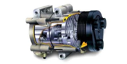 Image result for ac compressor