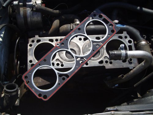 small resolution of the head gasket serves an important purpose by ensuring no fluids enter or leave the engine and extreme stress or just normal wear and tear can cause it to