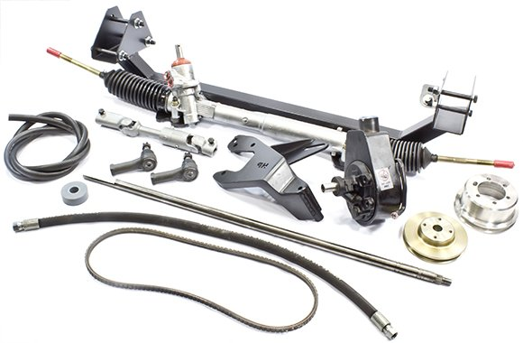 Rack and Pinion Replacement Cost Guide