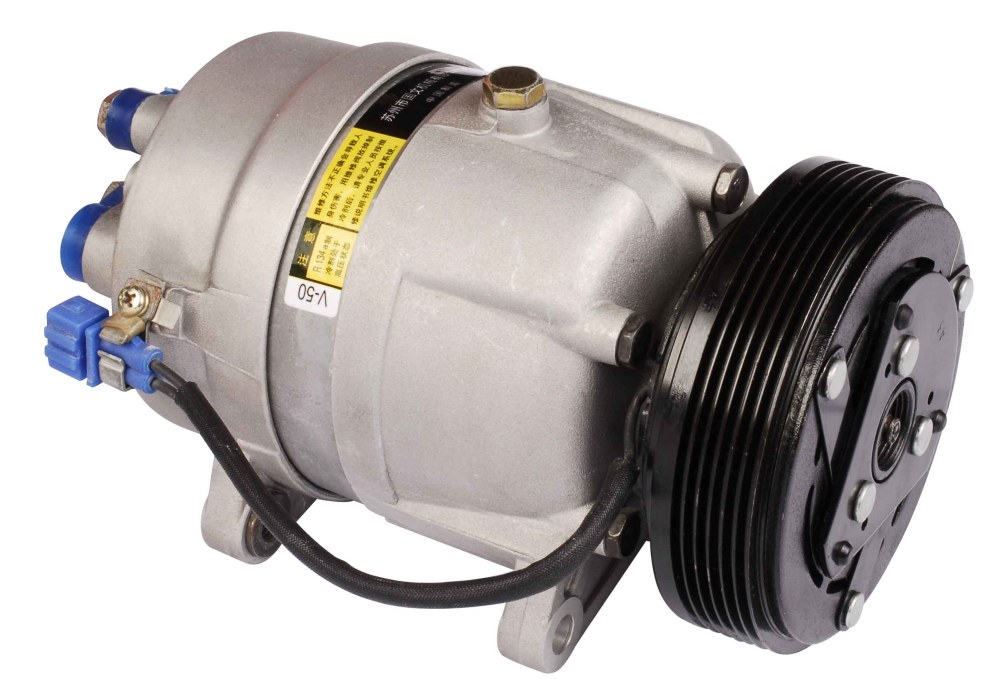 medium resolution of what is the air conditioner compressor