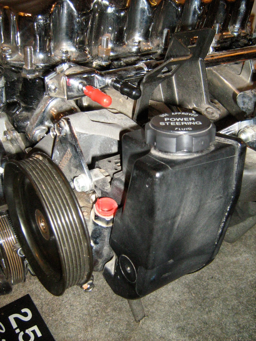 medium resolution of what is a power steering pump replacement