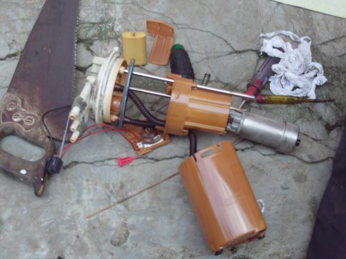 small resolution of opel blazer 1996 fuel pump