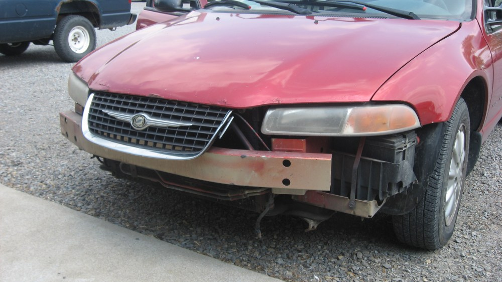 medium resolution of a car s bumper usually made from aluminium steel plastic or rubber is a protective shield mounted at both the front and back end of the car