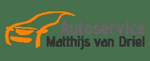 Autoservice Matthijs van Driel