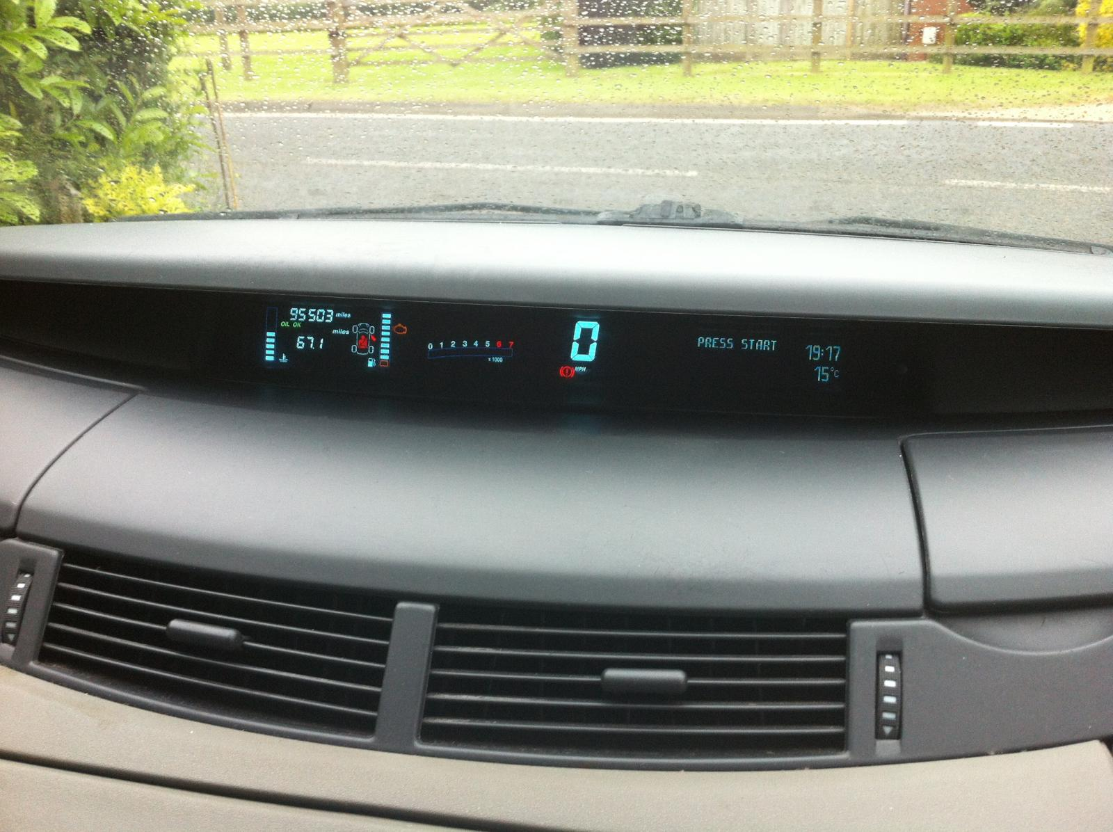 hight resolution of renault espace iv wiring diagram