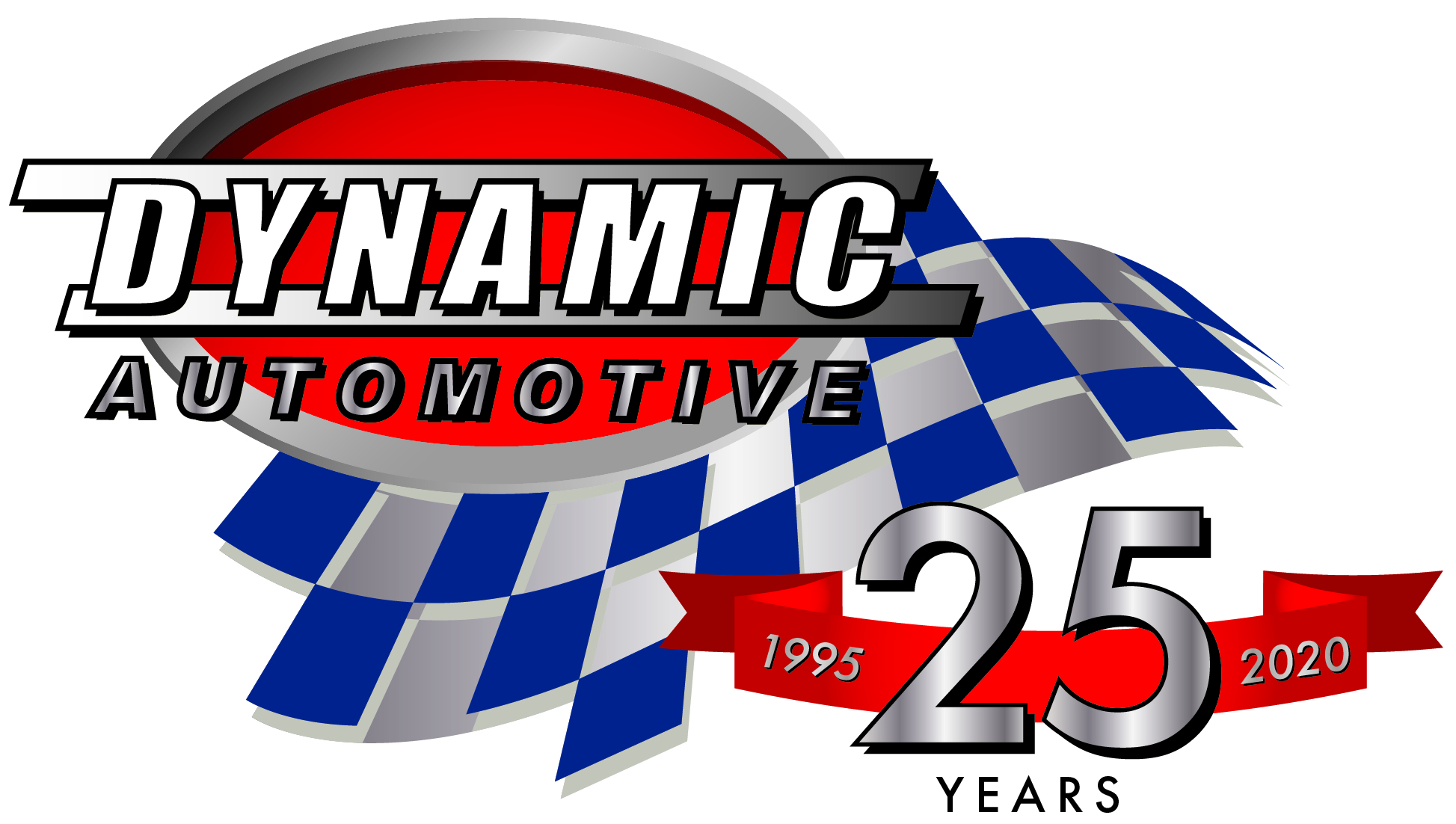 Dynamic Automotive is Celebrating 25 Years of Service