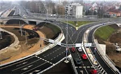 Novi kružni tok Autoškola Capitol Hill Zagreb