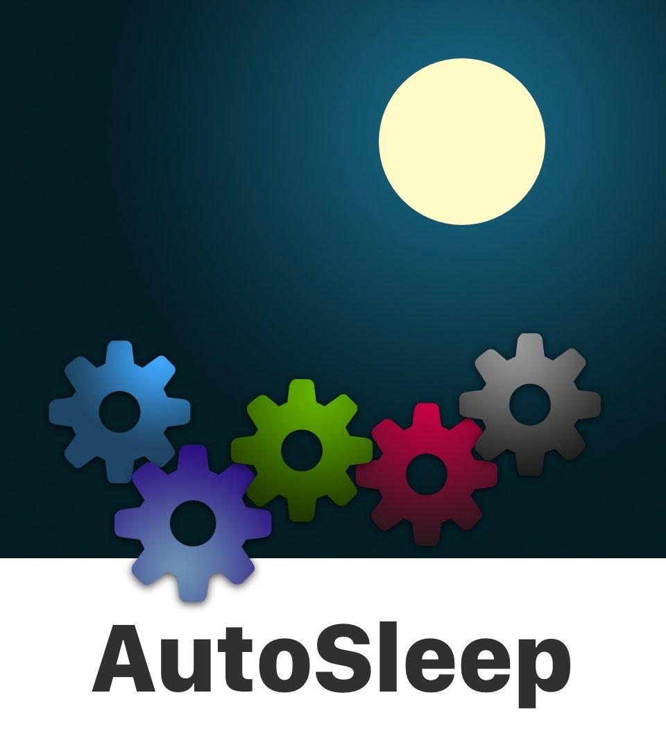 Icono de la App AutoSleep