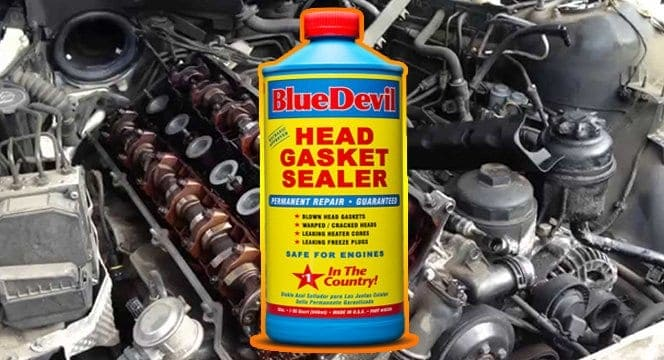 Bluedevil Head Gasket Sealer Reviews Explore The Truth