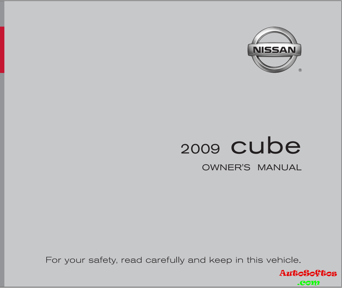 Nissan Cube Z12 Repair Manual Скачать » AutoSoftos.com