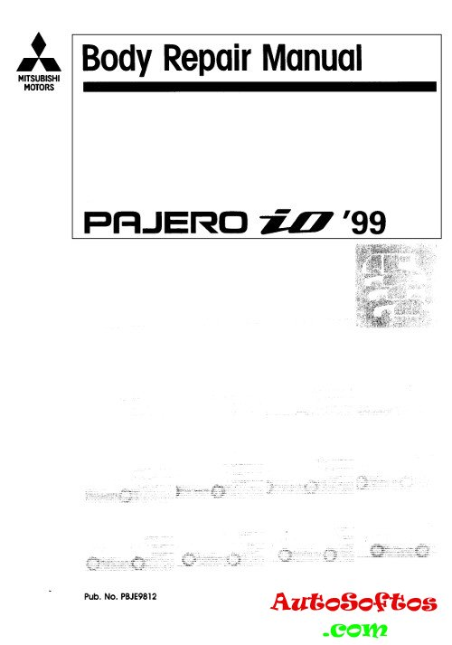 Руководства по ремонту » Страница 41 » AutoSoftos.com