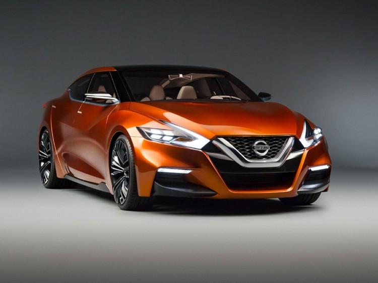 Возможности Nissan Sentra