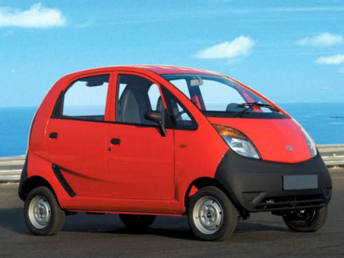 Tata – Nano – на пути к … дешевой мечте