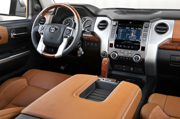 АКПП Toyota Tundra
