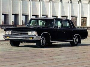 ZIL_117_Limousine