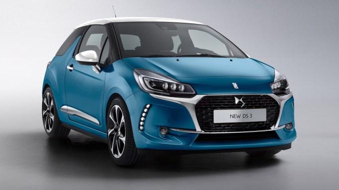 Первую модель с инновационной подвеской DS-Citroen-Peugeot выпустят в 2018 году