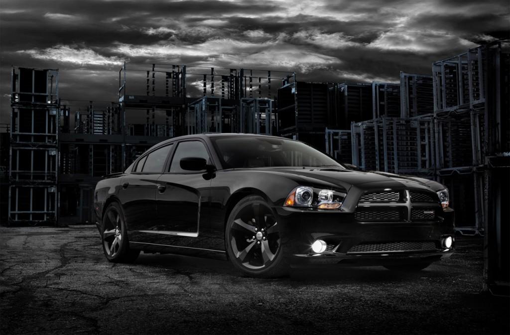 Dodge Charger R/T - скорость, управление и стиль