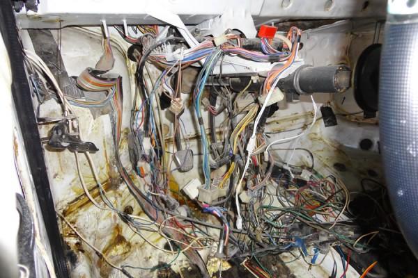 Электрика ВАЗ 2114