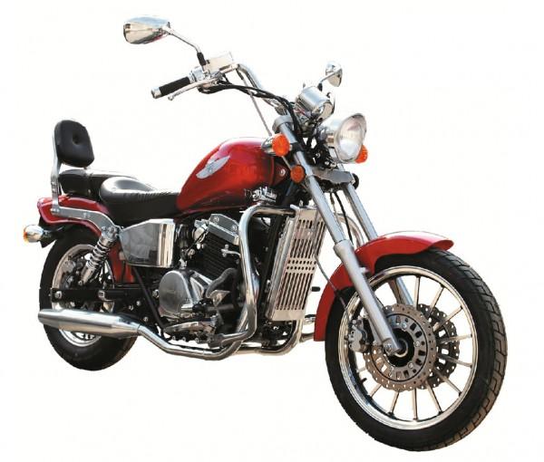 Карбюратор или инжектор на мотоцикл