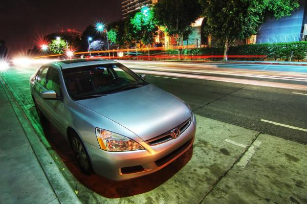 отзывы Хонда Аккорд