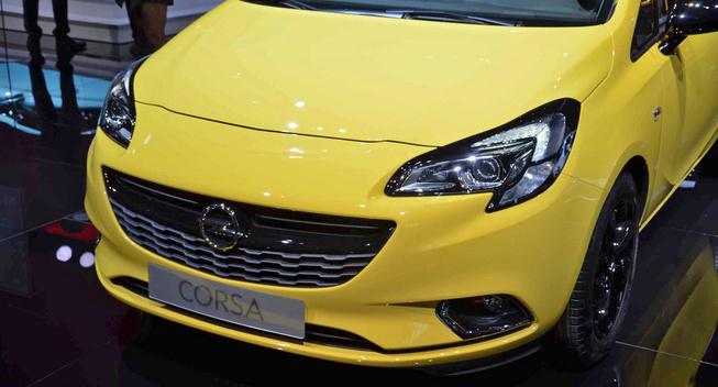 Особенности Opel Corsa 2015-2016 года