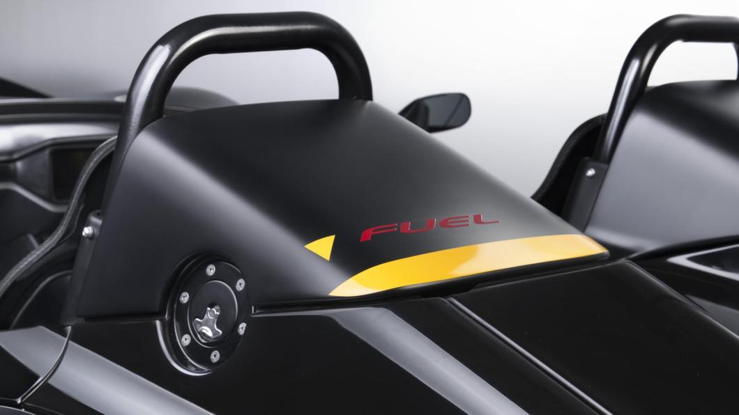 Трек-кар Zenos E10 R