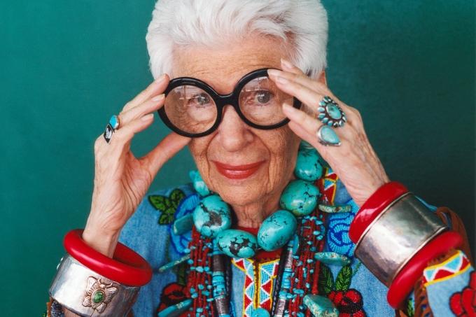 Новое лицо DS: доживет ли бабуля до 100 лет!?
