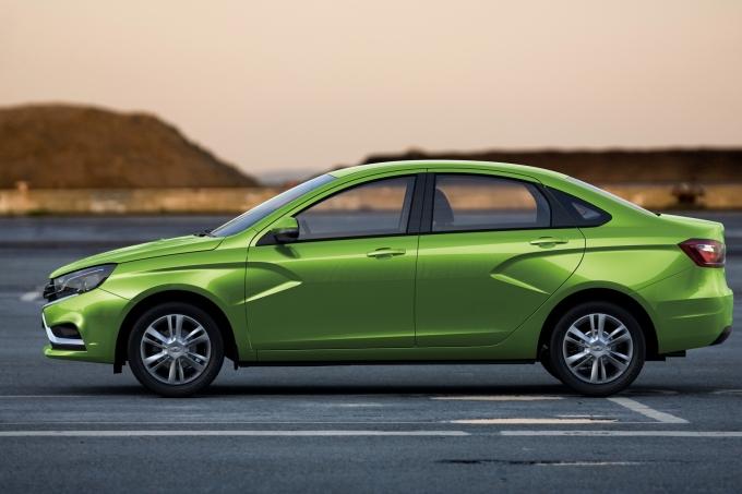 АвтоВАЗ заработает 1,5 миллиарда на покупателях!