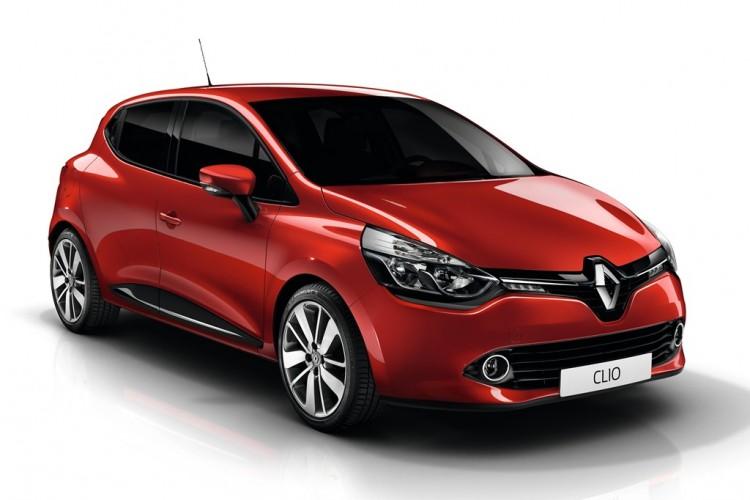 Особенности Renault Clio 2016 модельного года