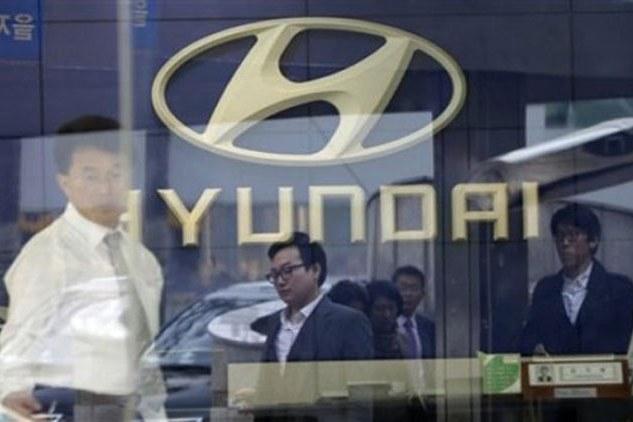 Hyundai поразит очередная забастовка…