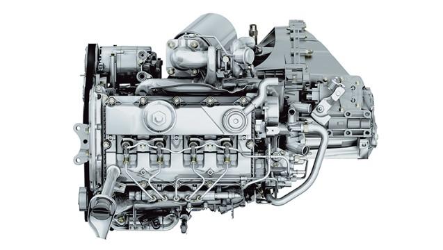 Бензиновый двигатель Форда Экобуст 2016 года