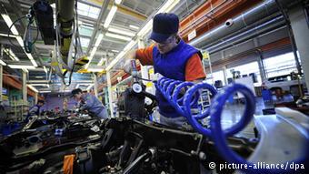 Завод по выпуску Toyota Land Cruiser Prado во Владивостоке