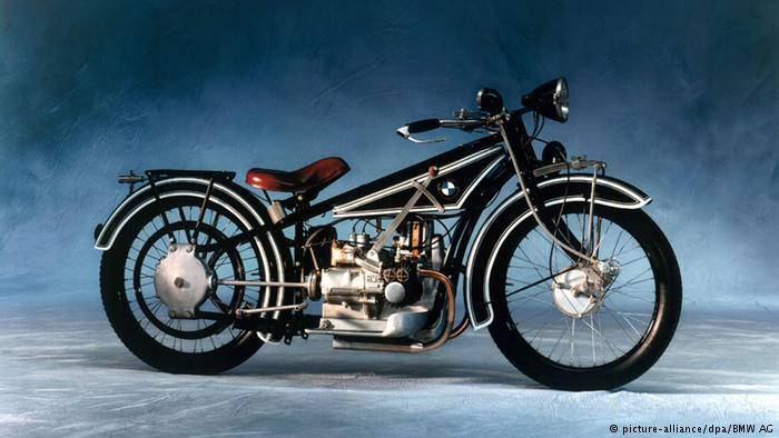 Мотоцикл Р-32