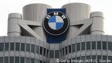 BMW - Konzern in München