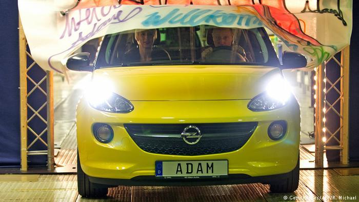 Модель Adam