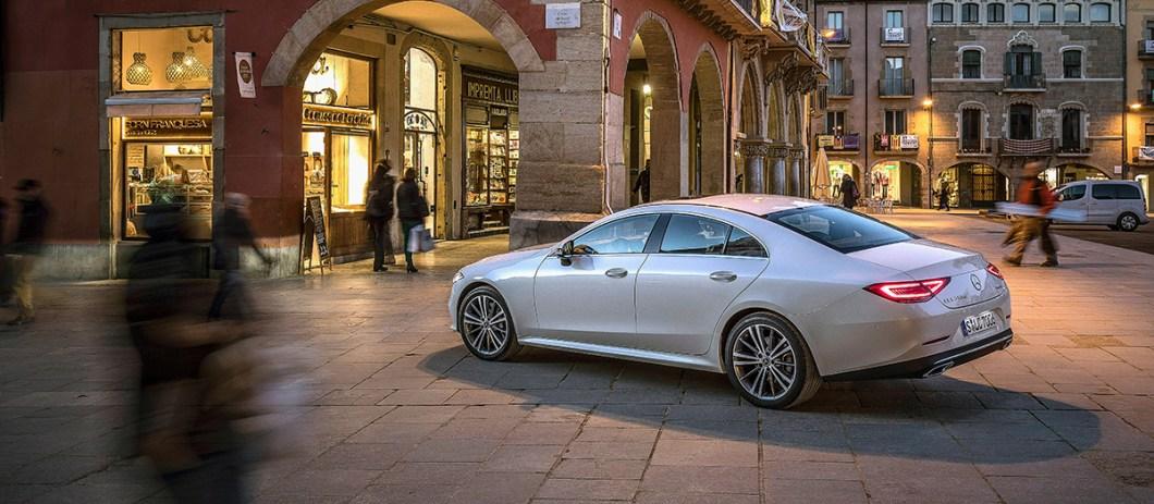 Mercedes-Benz CLS new_02
