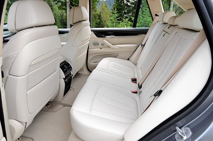 BMW Х5: За мощностью не гонитесь